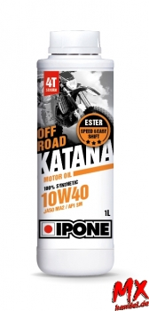 IPONE Katana Off Road 10W-40
